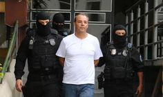 Aliados dizem que Cabral cogita delação premiada - Jornal O Globo