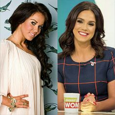 Vicky from geordie shore before and after photos