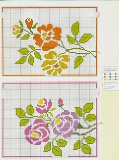 ♥Cross stitch chart♥