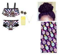 """""""Untitled #95"""" by sherlybella on Polyvore featuring Wanderlust + Co"""