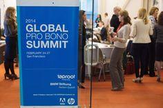 A Taproot mudou completamente a maneira como o mercado percebia os serviços pro bono