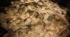 Rusia: 125 millones de dólares en la casa del vicejefe del departamento…