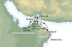 Cruise - dubai, the emirates and oman - United Arab Emirates,Oman Sultanate Of Oman, Msc Cruises, Dubai Airport, Arabian Peninsula, Blood Sweat And Tears, Future Travel, United Arab Emirates, Abu Dhabi, Around The Worlds