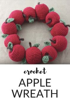 Crochet This Awesome Autumn Decor Today!