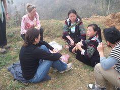 Volunteer Abroad Vietnam Hanoi or Ho Chi Minh by abroaderview.volunteers, via Flickr