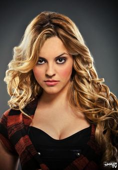 Gage Golightly as Erica