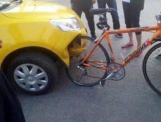 Humor Meaning: Bike