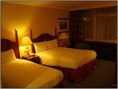 Hotel Ballsbridge Towers Room - Dublín ($60/noche)