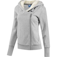 Charles River Apparel Style 5493 Women's Heathered Fleece Jacket - Casual Clothing for Men, Women, Youth, and Children Sport Fashion, Look Fashion, Fashion Outfits, Charles River, Modelos Plus Size, Mode Hijab, Sport Wear, Sport Outfits, Jackets For Women