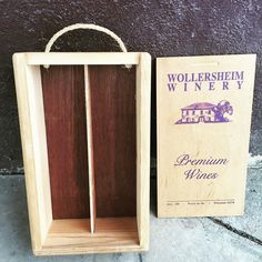 I love repurposing old things.I found this wine box at Goodwill for a couple of bucks. I am giving it a new purpose this week and will reveal it on Sunday! Repurposing, Diy Woodworking, Tortoise, Wines, Purpose, Old Things, Sunday, Couple, My Love