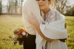 inspiration pour un mariage festif en automne