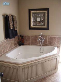 11 Best Corner Tubs Images Corner Tub Garden Tub