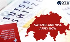 Switzerland Visa Pointers, Switzerland, How To Apply, Passport, Stylus