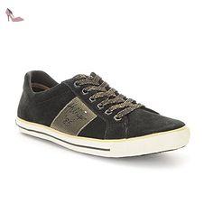 Tommy Hilfiger - S3285AMMIE 3C3 - FG56821904990 - Couleur: Noir - Pointure: 40.0 - Chaussures tommy hilfiger (*Partner-Link)