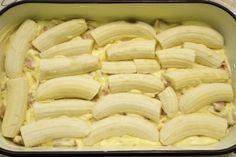 Tieto banánové rezy máte pripravené za 15 minút! Chutia fantasticky!   Chillin.sk