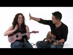 Acoustic Nation Lesson: Jake Shimabukuro Shares Some Ukulele Basics - YouTube