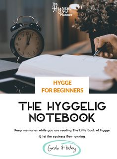 You've been lucky enough to put your hands on The Little Book of hygge and you're already in love with that Danish way of life? Now, you can one shot cosiness into a 24/7 experience and it's our complimentary gift to you.
