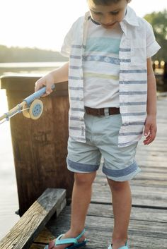 Toddler Boy Style wearing Oshkosh and some great Spring Break Packing tips! Toddler Boy Fashion, Toddler Boys, Packing Tips, Spring Break, How To Wear, Clothes, Style, Outfits, Swag