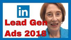 LinkedIn Lead Forms For Better LinkedIn Leads LinkedIn Lead Forms in Would you like to promote targeted offers to prospects and collect relevant leads? You can, with LinkedIn Lead Forms, a special type of LinkedIn advertising Linkedin Advertising, Lead Generation, Promotion, Social Media, Ads, Type, Social Networks, Social Media Tips