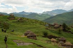 Semonkong Lodge | Pony Trekking in Lesotho - Dirty Boots Cool Places To Visit, Places To Go, Adventure Activities, Amazing Adventures, Africa Travel, Travel Goals, Countries Of The World, Solo Travel, Trekking