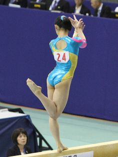 イメージ 27 Amazing Gymnastics, Sport Gymnastics, Artistic Gymnastics, Rhythmic Gymnastics Leotards, Idf Women, Gymnastics Photography, Female Gymnast, Cute Japanese Girl, Dynamic Poses