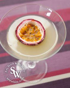 Passion fruit daiquiri, summer cocktails, cocktails, drinks, daiquiri, passion fruit daiquiri recipe