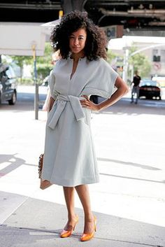Best of Summer Street Style - singer Lianne La havas Urban Fashion, Fashion Looks, Womens Fashion, Indian Fashion, Street Style Summer, Summer Outfits Women, Capsule Wardrobe, Casual Outfits, Fashion Dresses