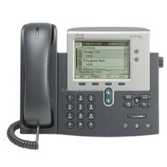 Cisco 7942G-CH1 Unified IP Phone with User License by Cisco. $369.99. Cisco Unified IP Phone 7942G - VoIP phone - SCCP, SIP - silver, dark gray - with 1 x user license. Save 39%!