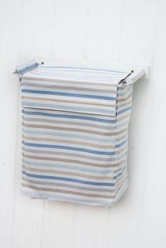 Pendurar roupa suja sala do berçário organizar idéia por OdorsHome