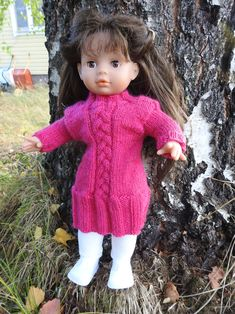 Doll Clothes, Dolls, Christmas Ornaments, Holiday Decor, Home Decor, Baby Dolls, Baby Doll Clothes, Decoration Home, Room Decor