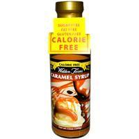 Walden Farms, Caramel Syrup, 12 oz (340 g) - iHerb.com