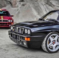 You cant beat this Lancia Delta HF Integrale E30, Lancia Delta Integrale, Automobile, Hatchback Cars, Super Sport Cars, Tuner Cars, Ferrari Car, Top Cars, Car Wheels