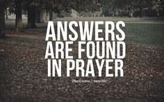 Answers are found in prayer quotes outdoors faith prayer Prayer Quotes, Scripture Quotes, Faith Quotes, Scriptures, Spiritual Encouragement, Words Of Encouragement, Spiritual Quotes, Spiritual Growth, Religion