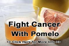 Pomelo Health Benefits: The skin of pomelo is very rich in bioflavonoids which fights cancer and helps to reduce pancreatic, intestinal and breast cancer. It also stops cancer from spreading by enabling the body to eliminate excess oestrogen.