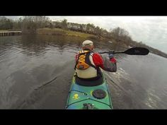 Turning Your Kayak Quickly | How To Articles - Paddling.net