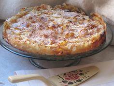 La cuisine d'ici et d'ISCA: Croustade aux pommes