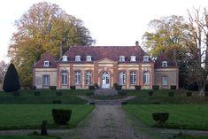 Le Petit Chateau (18th century) - Plasnes, Haute-Normandie