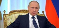 Analytik Chelemendik: Putin je moudrý, mazaný, silný. Musí odvrátit světovou válku, kterou chce spiknutí proti němu. Víte, Češi, kdo vám dosadil vaše politiky?