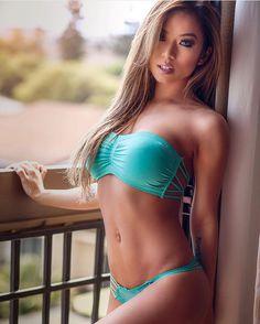 Follow @shorteline for even more stunning pictures. Follow @shorteline Model: @donnahpham photog: @andrewthephotographer #model #hotmodel #babe #hot #hottie #picoftheday #lingeriemodel #bikinigirl #bikinimodel #fitnessmodel #sexy #maxim #fhm #beautiful #pretty #boobs #butt