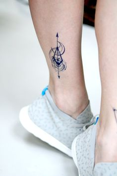 LAZY DUO Boho Temporary Tattoo Dreamy fantasy от LAZYDUOTattoo