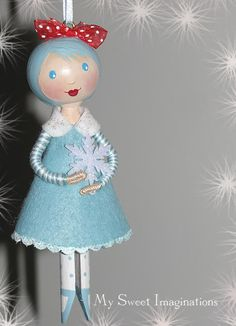 My Sweet Imaginations: November 2008