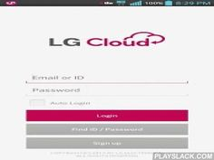 LG Cloud  Android App - playslack.com ,  [LG Cloud] Partial Service Discontinuation AnnouncementThank you for your patronage to LG Cloud up until now. We wish to inform you that a portion of LG Cloud services will be discontinued as of December 1st, 2015 due to changes in operation policies. Please read the following contents carefully, so as to avoid any inconvenience during the transition.- Services to be Discontinued : LG Cloud's TV app, mobile(Android, iOS) app, PC app…