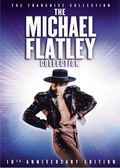 The Michael Flatley Collection (Lord of the Dance/Feet of Flames/Michael Flatley Gold) $14.99