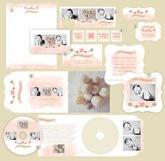 Piper Lily Mini Marketing Set