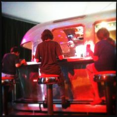 BelRepayre, Apollo Lounge