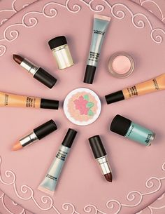 MAC Baking Beauties Collection Update http://www.magi-mania.de/collection/mac-baking-beauty/