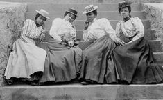 Image result for african american women, new york, 1900