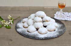 Μαμούλια ρεθεμνιώτικα - cretangastronomy.gr Sweet Recipes