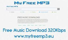 MyFreeMp3 - Free Music Download 320Kbps | Myfreemp3.eu - Kikguru
