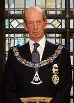 Duke of Kent HRH THE DUKE OF KENT, KG, GCMG, GCVO, ADC GRAND MASTER